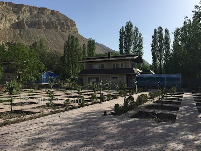 قیمت زمین زرین دشت فیروزکوه